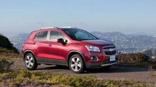 Chevrolet trailblazer 2006 обзор